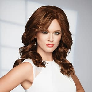 Knockout Wig | Human Hair (Mono Top) | 19 Colours