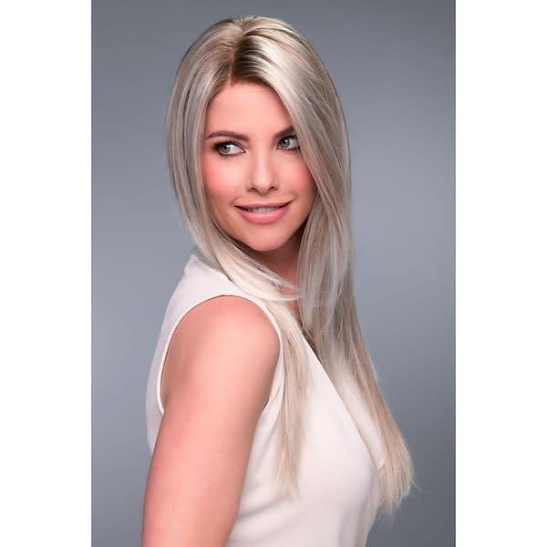Zara Lite Wig by Jon Renau   Long Synthetic Hair