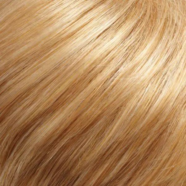 24B/27C | Butterscotch | Light Gold Blonde & Light Red-Gold Blonde Blend