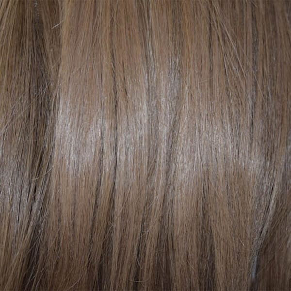 8/12GR Human Hair Colour by Wig Pro