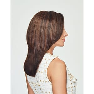 Go All Out 10 Inches Hair Topper By Raquel Welch