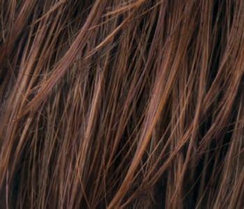Cinnamon Brown Colour Ellen Wille