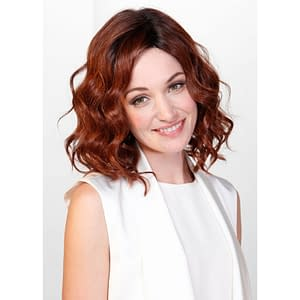 Biscotti Babe Wig | Heat Friendly Synthetic Lace Front (Mono Top) | 28 Colours