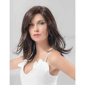 Affair Wig | Synthetic Lace Front (Hand Tied & Mono Top)  | 9 Colours