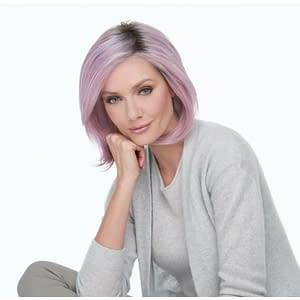 Dare To Be Wig | Heat Friendly Synthetic Lace Front (Mono Top)