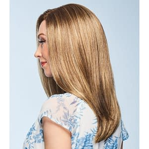 Falling For You Wig By Gabor | Synthetic Long Straight Wig