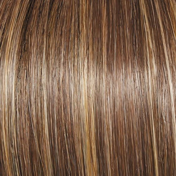 Shadow Shades - RL9/24SS Shaded Iced Cafe Latte Wig Colour by Raquel Welch