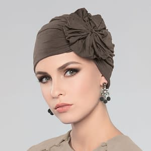 Dory Headwear By Ellen Wille In Taupe