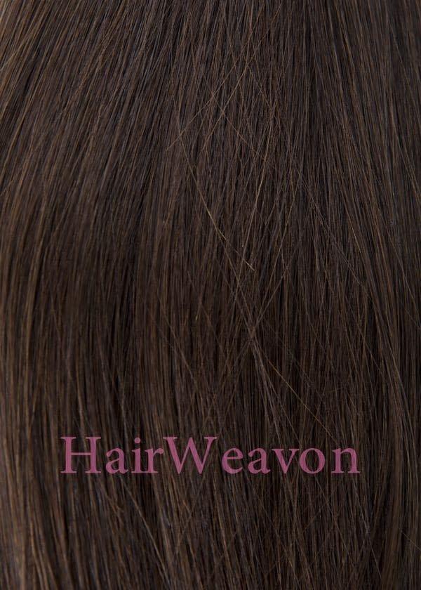 U Tip Hair Extensions colour 4
