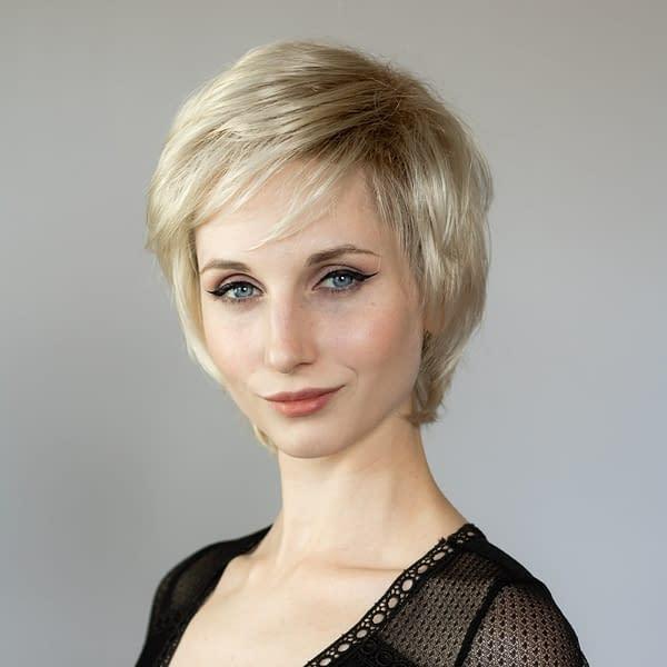 Score Wig by Ellen Wille