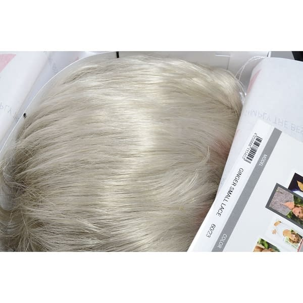 60/23 Wig Colour by Gisela Mayer