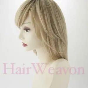 Ellen Wig   Remy Human Hair   Custom Colour   Custom Length