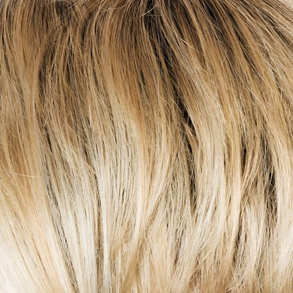 Champagne Mix Root 23A/26+Root12 Synthetic Wig Colour by Belle Madame