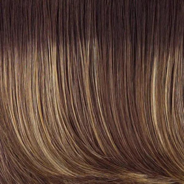 Shadow Shades - SS8/25 SS Golden Walnut Wig Colour by Raquel Welch