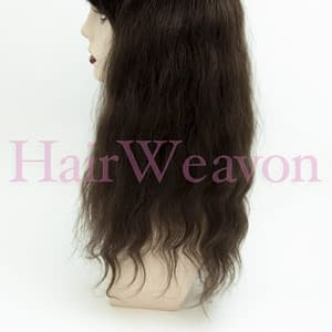Rita Wig | Remy Human Hair | Custom Colour | Custom Length