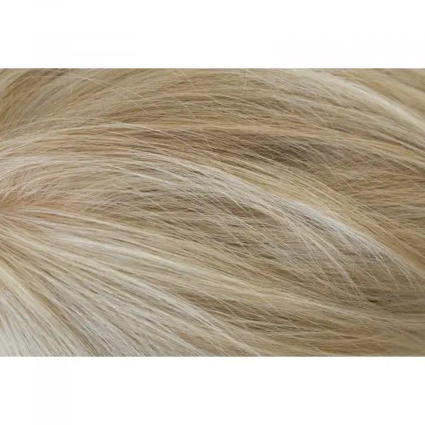 Creamy Blonde Colour by Rene of Paris