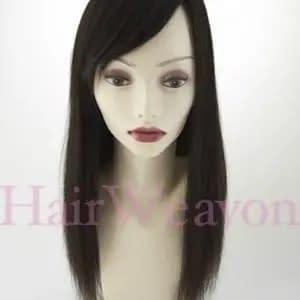 Roisin Wig   Remy Human Hair   Custom Colour   Custom Length