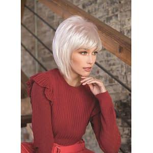 Anastasia Wig | Synthetic (Basic Cap) | 20 Colours