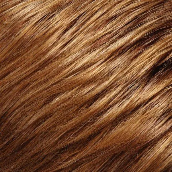 27MB STRAWBERRY SHORTCAKE | Dark Red-Gold Blonde