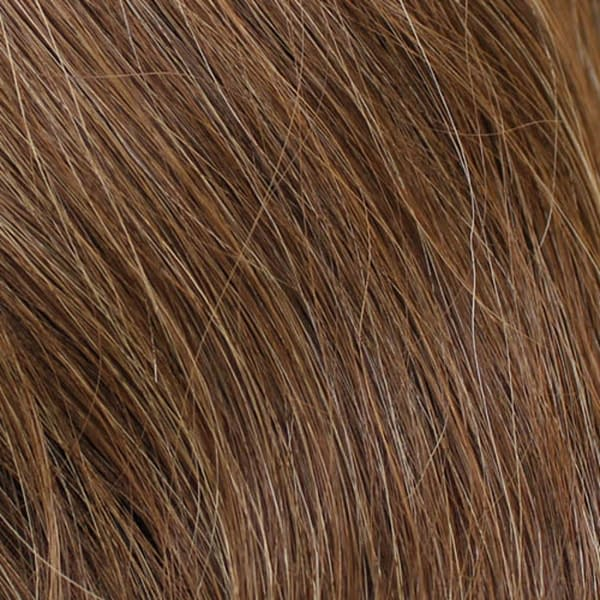 6/10 Human Hair Colour by Wig Pro