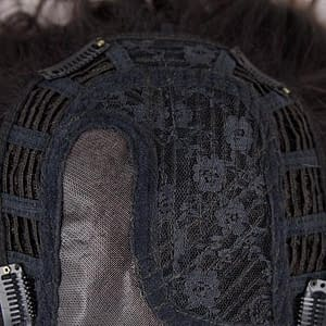 Evanna TP Hair Topper Base Design