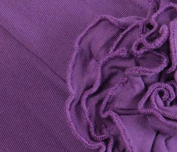 Lyra Headwear in Purple