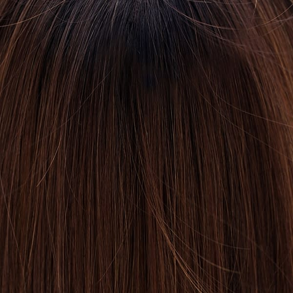 Chocolate with Caramel | Colour by Belle Tress