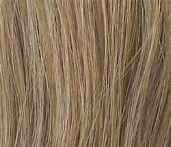 Dark Blonde Wig colour for Kids by Ellen Wille