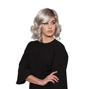 Kylie Wig | Synthetic (Basic Cap) | 18 Colours