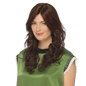 Isabel Wig | Remi Human Hair (Mono Top) | 6 Colours