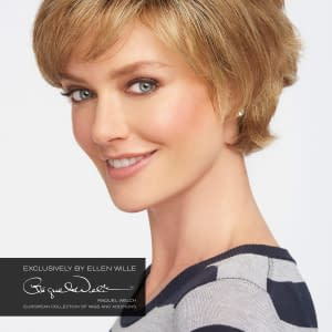 Aspen And Aspen Mono Wig By Raquel Welch