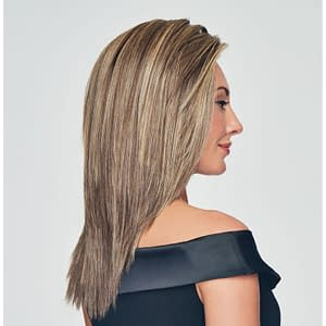 Well Played Wig By Raquel Welch | Heat Friendly Synthetic Hair Mid Length