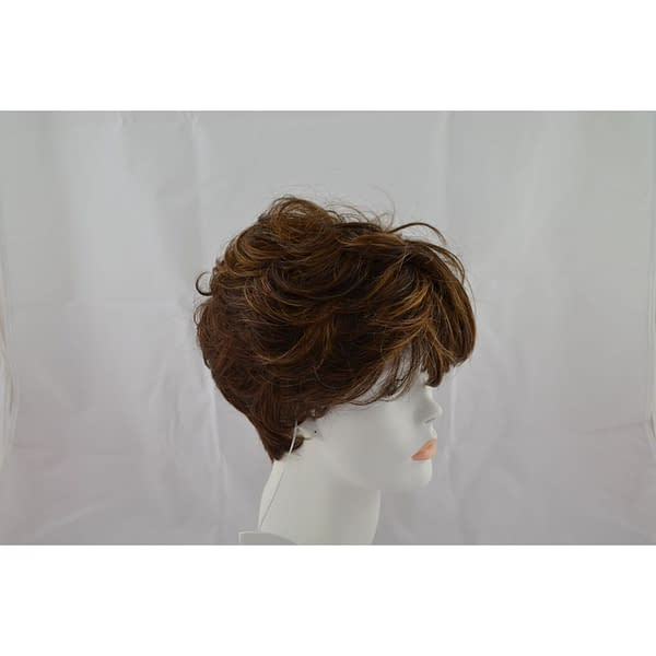 830/27 Wig Colour by Gisela Mayer