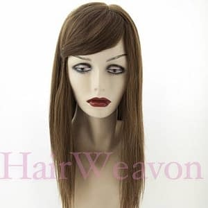 Grainne Wig | Remy Human Hair | Custom Colour | Custom Length