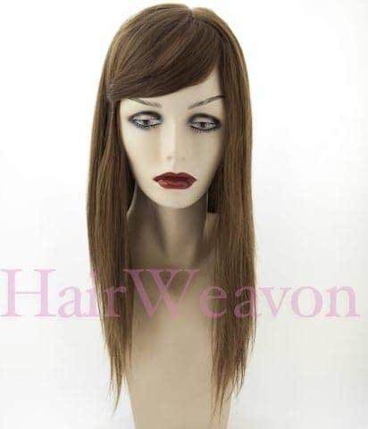 Grainne Human Hair Wig