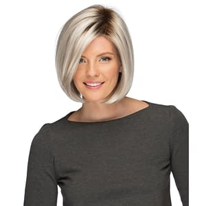 Jamison Wig | Synthetic Lace Front (Hand Tied & Lace Part) | 38 Colours