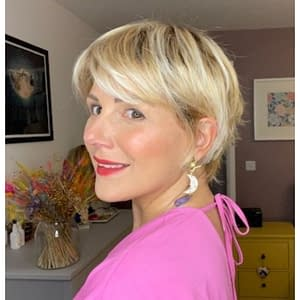 Sky Wig By Ellen Wille | Synthetic Short Straight Wig