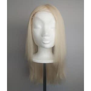 Paris Wig | Remy Human Hair Lace Front (Mono Top) | Colour As Shown