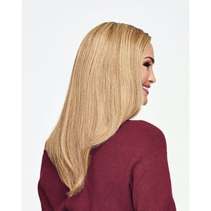 Go All Out 16 Inches Hair Topper By Raquel Welch
