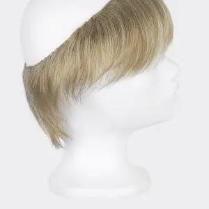 Mint Fringe Hair Piece | 15 Colours