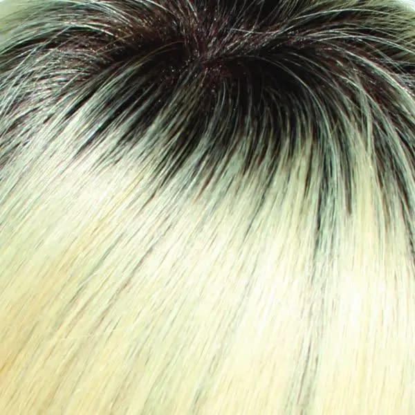613/102S8 PLATINUM BLONDE Wig colour by Jon Renau