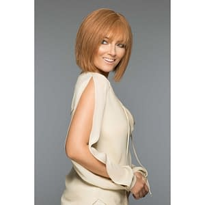 Paige Wig | Remy Human Hair (Mono Top) | 47 Colours