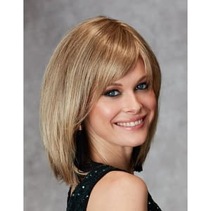 Infinity Mini Petite Wig | Synthetic Lace Front (Mono Part) | 12 Colours
