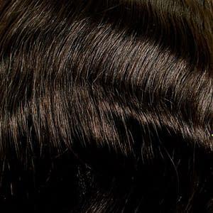 1B Human Hair Wig Colour By Belle Madame