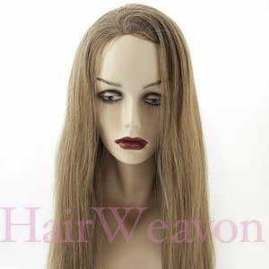 Oonagh Wig | Remy Human Hair | Custom Colour | Custom Length