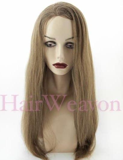 Oonagh Human Hair Wig