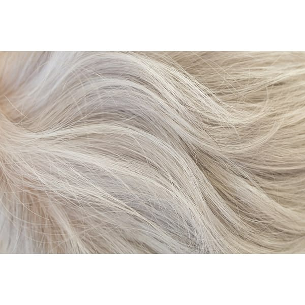 Silver Mink Colour by Rene of Paris