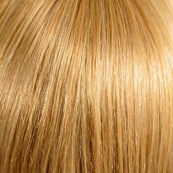 12A/25R/28 Honey Mix Human Hair Wig Colour by Belle Madame