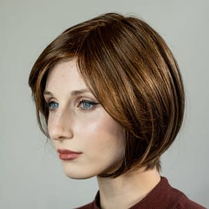 Star Wig by Ellen Wille