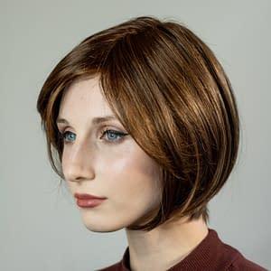 Star Wig by Ellen Wille